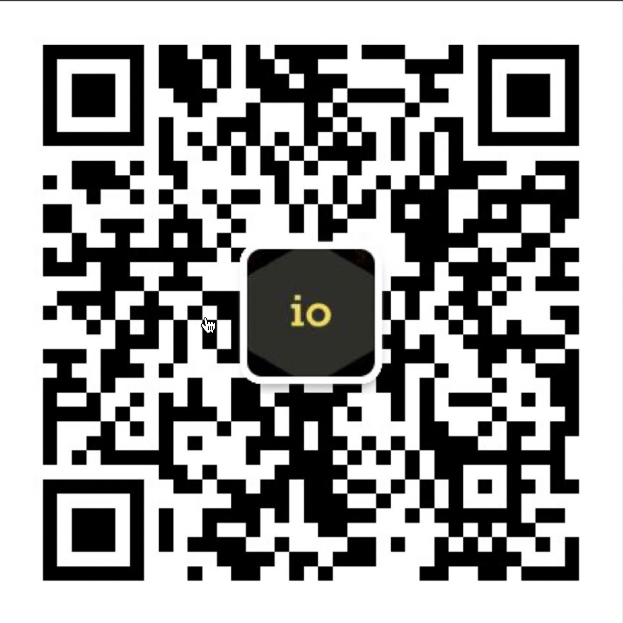 Broker wechat to add you into the user group.